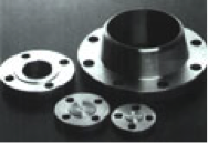 A.S.A. Stainless Steel Flanges - Stainless Tubular Products