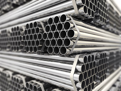 Stainless Steel Welded Tubing - Stainless Tubular Products