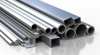Stainless Steel Bar and Structural Shapes - Stainless Tubular Products
