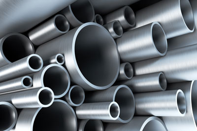 Round Stainless Steel Pipes - Stainless Tubular Products