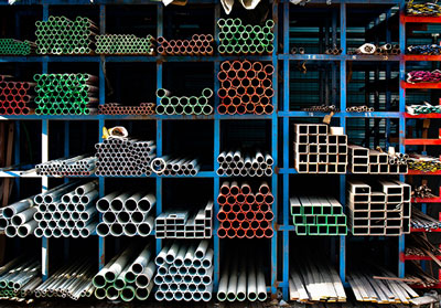 Ornamental Stainless Steel Tubing Stock - Stainless Tubular Products