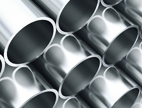 Polished Round Ornamental Stainless Steel Tubing - Stainless Tubular Products