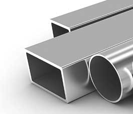 Polished Ornamental Stainless Steel Tubing - Square, Rectangular and Round - Stainless Tubular Products